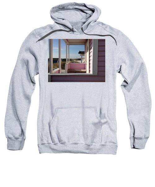 Beach Houses Sweatshirt