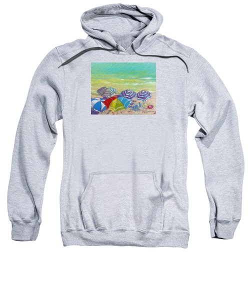 Beach Is Best Sweatshirt