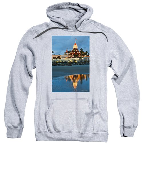 Beach Lights Sweatshirt