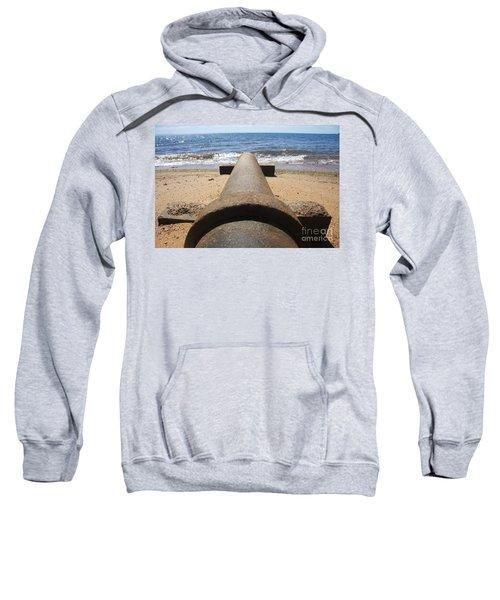 Beach Pipeline Sweatshirt