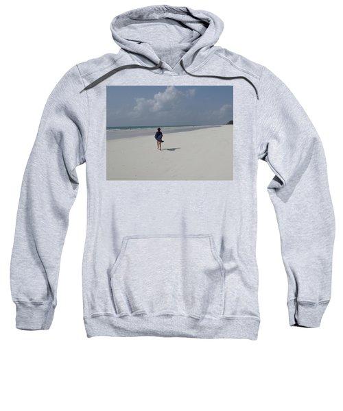 Beach Run Sweatshirt