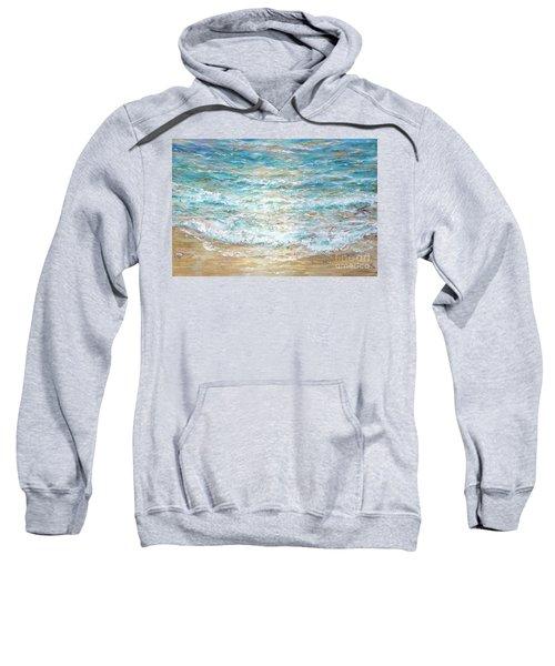 Beach Tide Sweatshirt