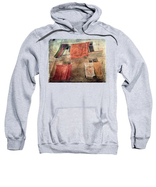 Beach Towels Sweatshirt