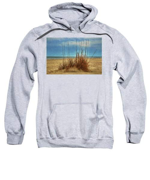 Beach View Sweatshirt