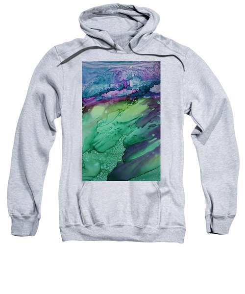 Beachfroth Sweatshirt