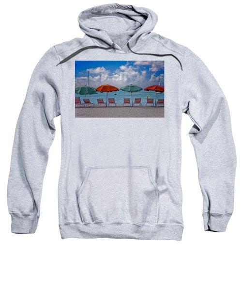 Beachie Keen Sweatshirt