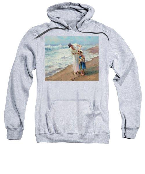 Beachside Diversions Sweatshirt