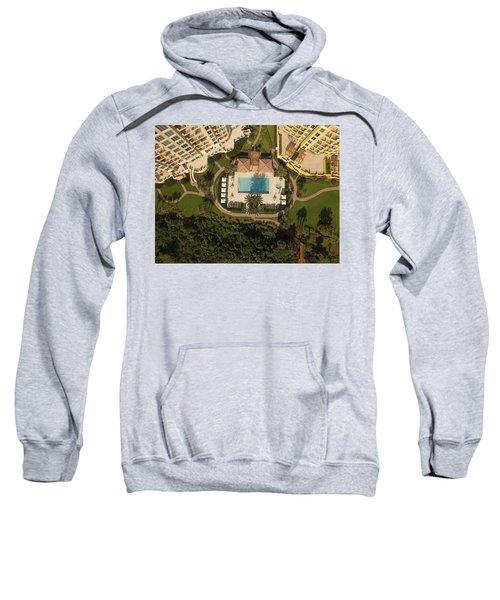Beachside Pool Sweatshirt