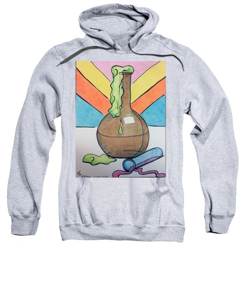 Beaker Sweatshirt
