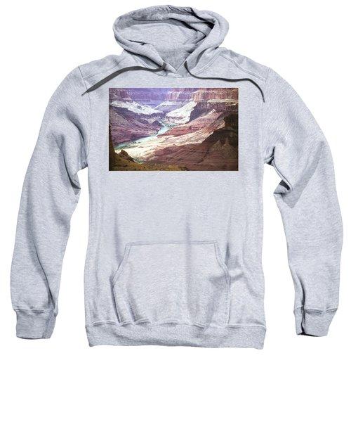 Beamer Trail, Grand Canyon Sweatshirt