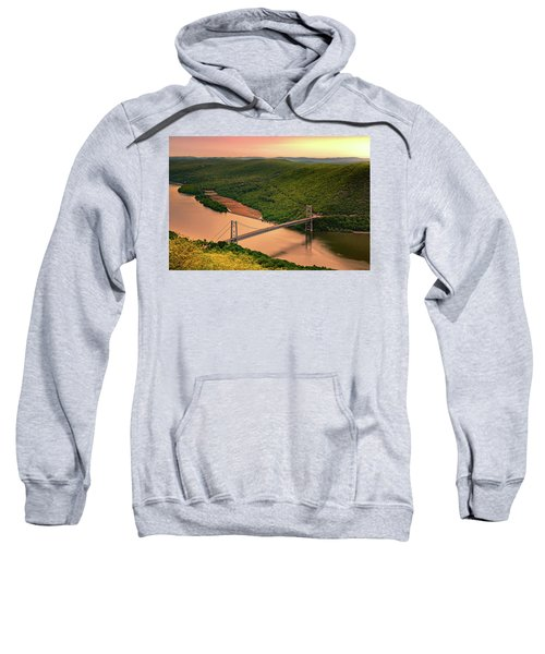 Bear Mountain Bridge Sweatshirt