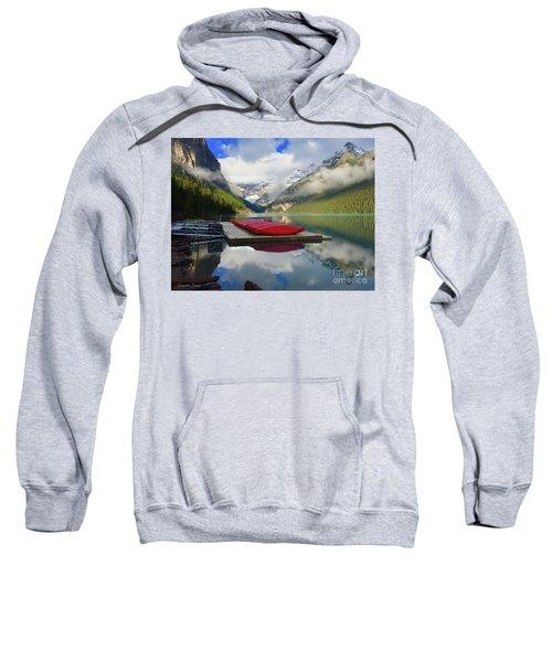 Beautiful Banff Sweatshirt