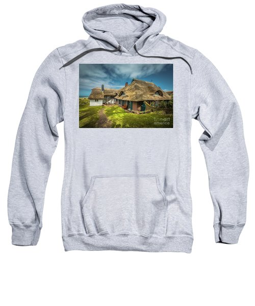 Beautiful Cottage Sweatshirt
