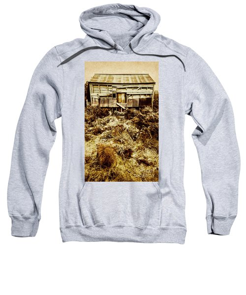 Beautiful Decay Sweatshirt