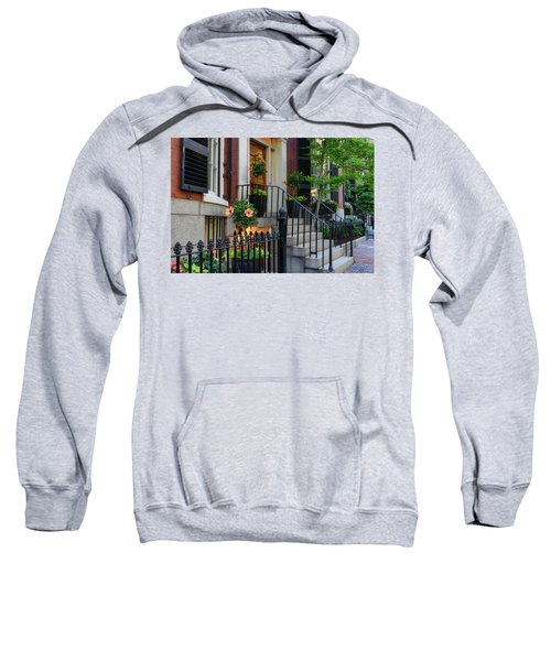 Beautiful Entrance Sweatshirt