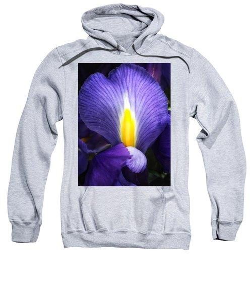 Beautiful Flame Sweatshirt