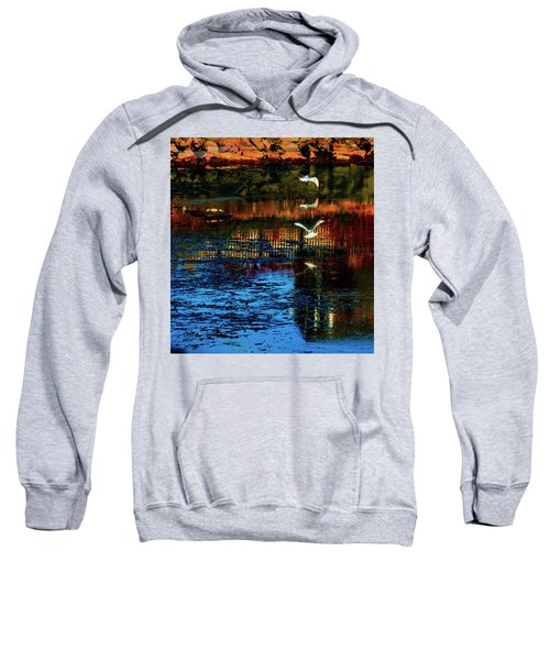Beautiful II Sweatshirt