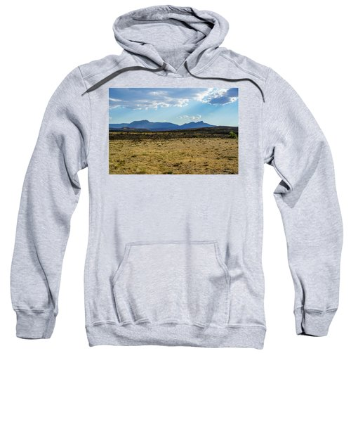 Beautiful Scenery Sweatshirt