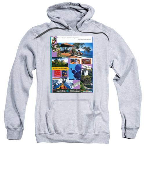 Beauty All Around Sweatshirt