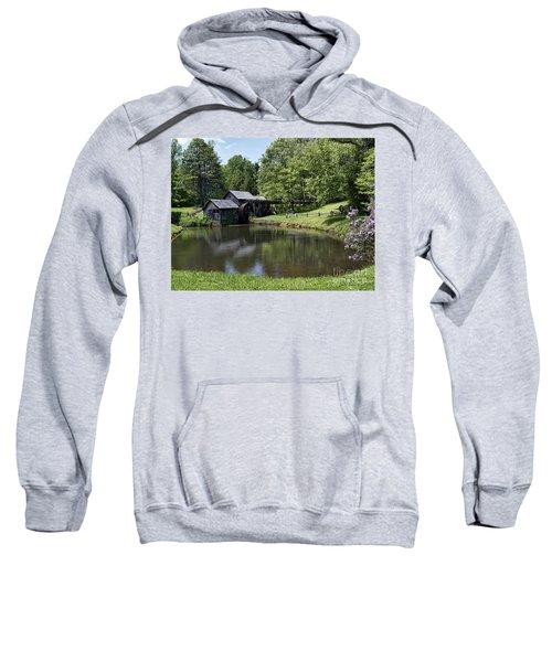 Beauty And Peace Sweatshirt