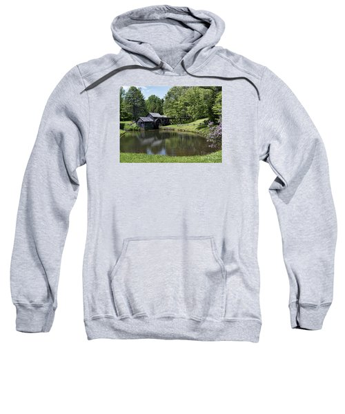 Beauty And Peace Sweatshirt