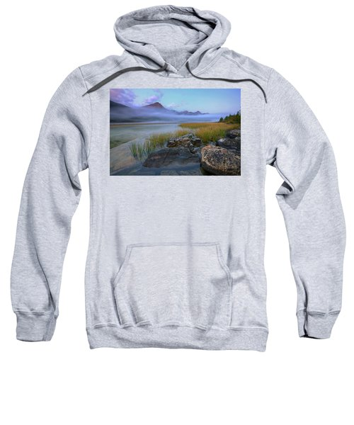 Beauty Creek Dawn Sweatshirt