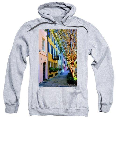 Beauty In Colors Sweatshirt