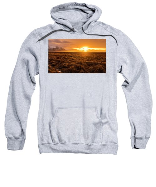 Beauty In Nature Sweatshirt