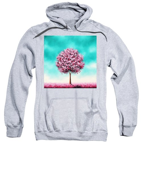 Beauty In The Bloom Sweatshirt