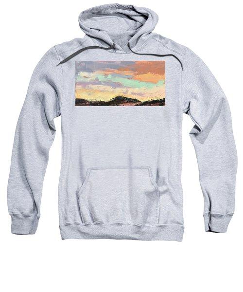 Beauty In The Journey Sweatshirt
