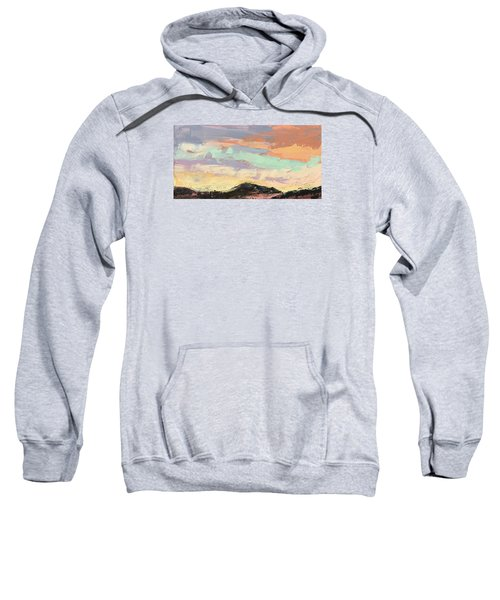 Beauty In The Journey Sweatshirt
