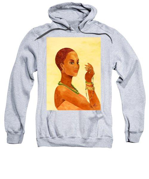 Beauty Stance Sweatshirt
