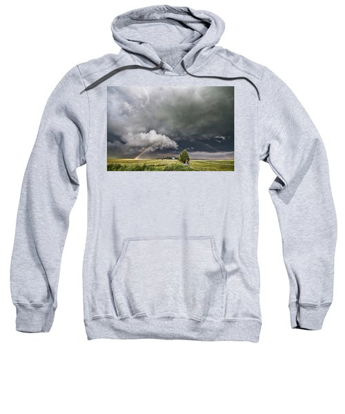 Beauty Within Darkness Sweatshirt
