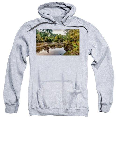Beaver Bridge Autumn Sweatshirt
