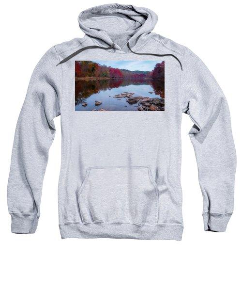 Beavers Bend State Park Sweatshirt