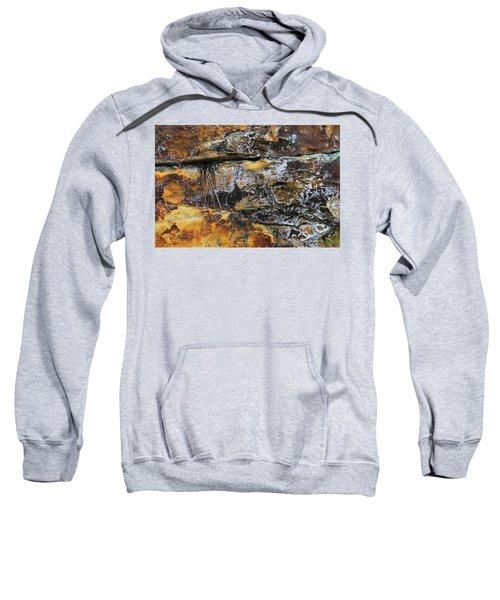 Bedrock Sweatshirt