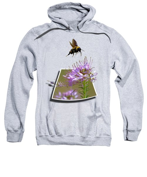 Bee Free Sweatshirt