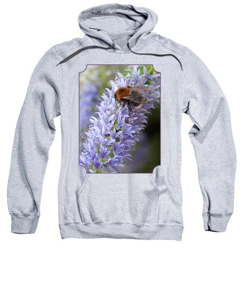 Bee Happy 2 Sweatshirt