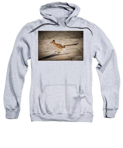 Beep Beep Sweatshirt