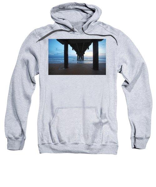 Before The Dawn Sweatshirt