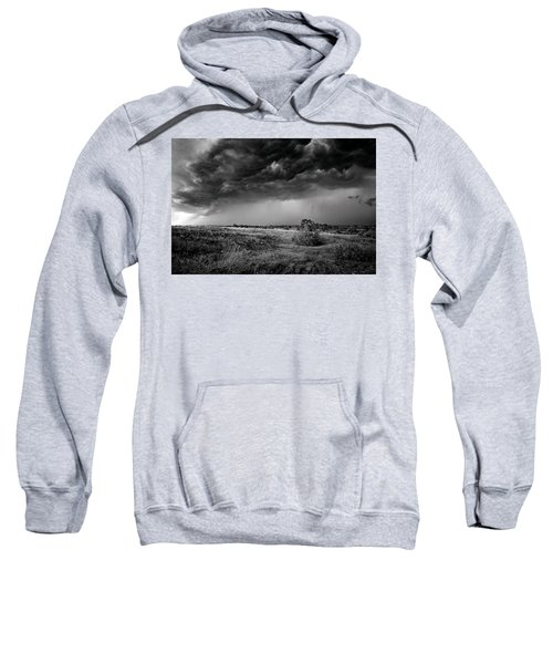 Beginning Sweatshirt