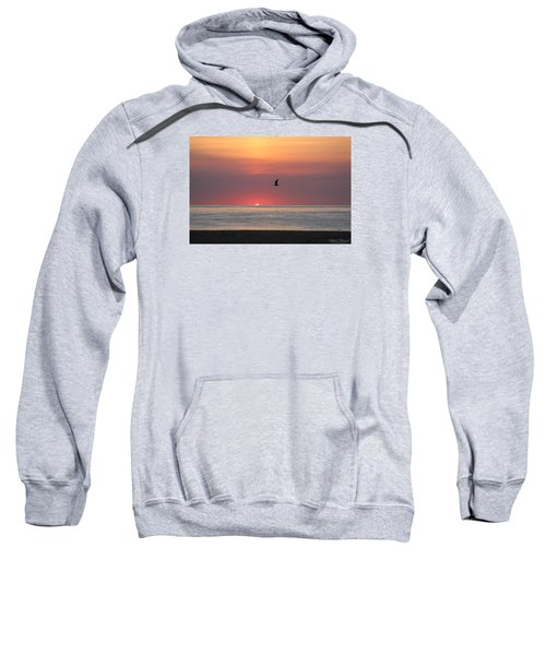 Beginning The Day Sweatshirt