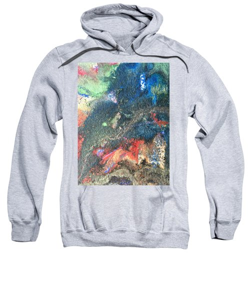 Beginnings - Geology Series Sweatshirt