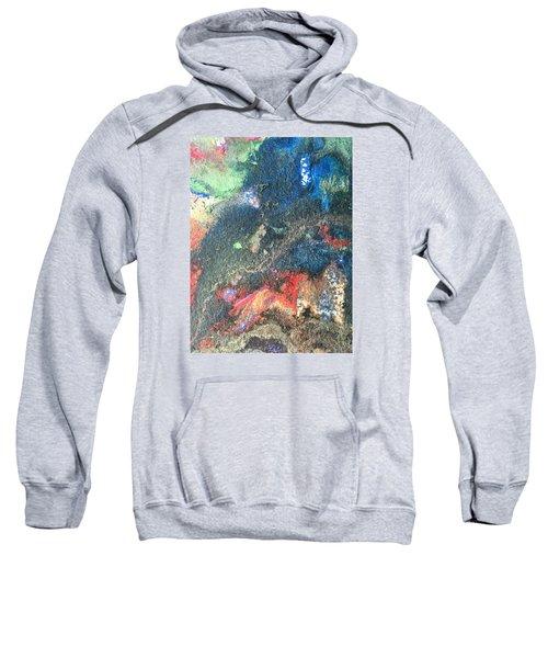 Beginnings - Geology Series Sweatshirt