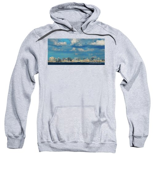 Behind The Bridge Sweatshirt