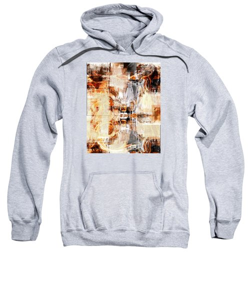 Behind The Scenes Sweatshirt