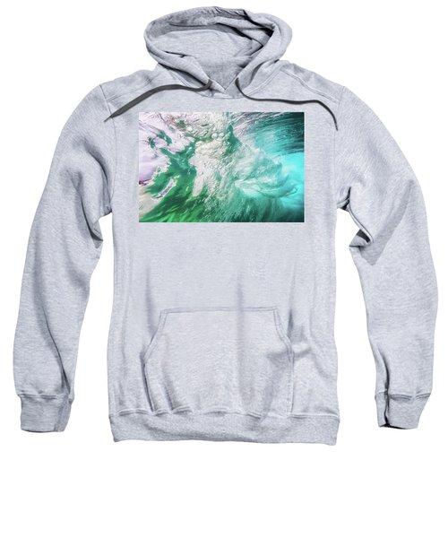 Behind The Wave Sweatshirt