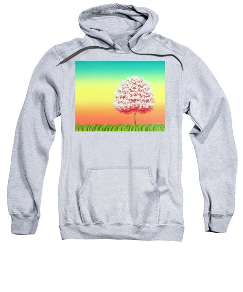 Beholden To The Skies Sweatshirt