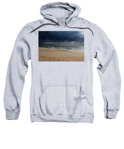 Believe - Jersey Shore Sweatshirt