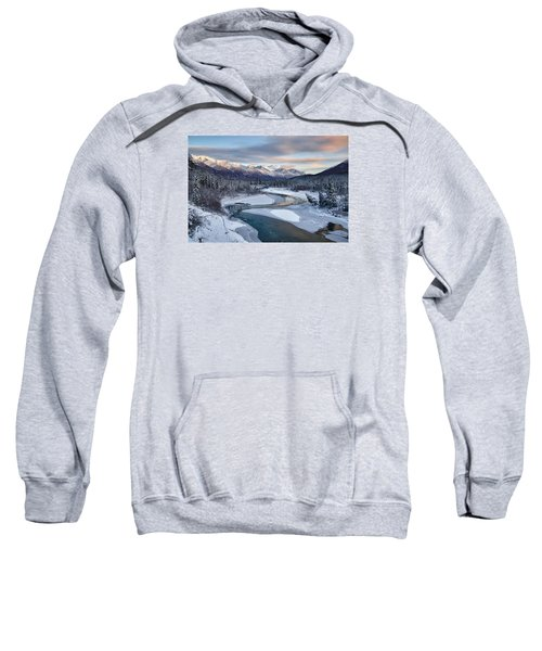 Bellevue Sweatshirt